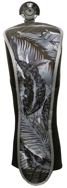 Glove It Shaded Leaf Hybrid Club Cover