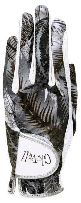 Glove It Shaded Leaf Ladies Golf Glove