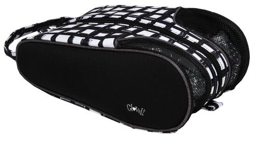 Glove It Abstract Pane Ladies Shoe Bag