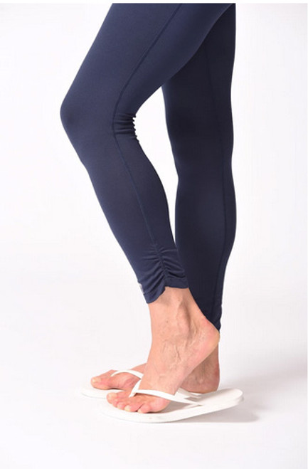Golftini Range Time Navy Leggings