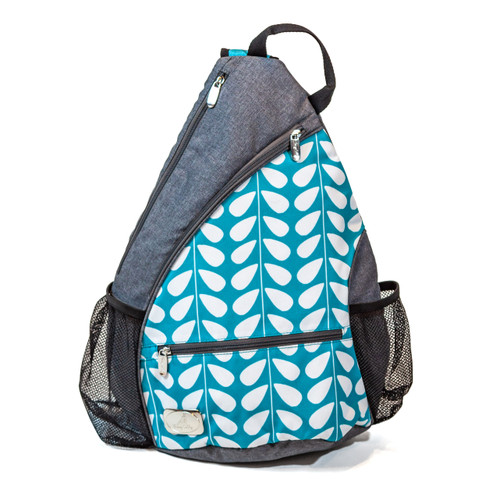 Sassy Caddy Baltic Ladies Pickleball Bag