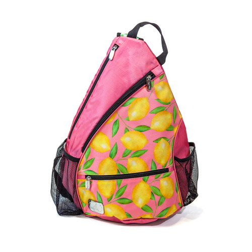 Sassy Caddy Sicily Ladies Pickleball Bag
