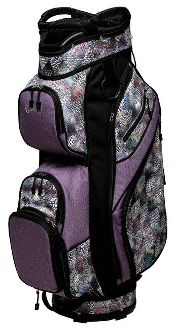 Glove It Patina Diamond Ladies Golf Bag