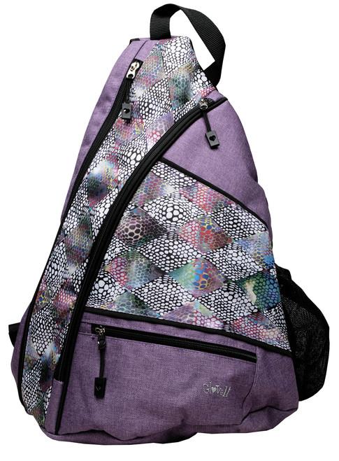 Glove It Patina Diamond Pickleball Sling Bag