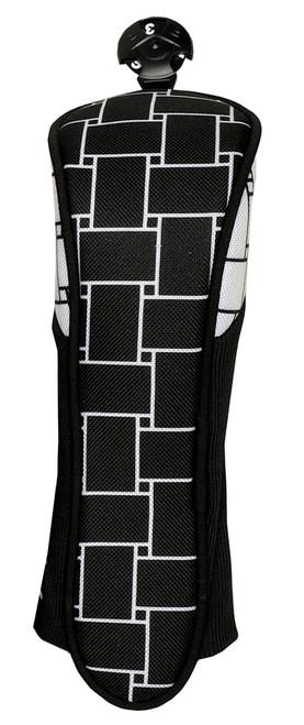 Glove It Basketweave Hybrid Club Cover