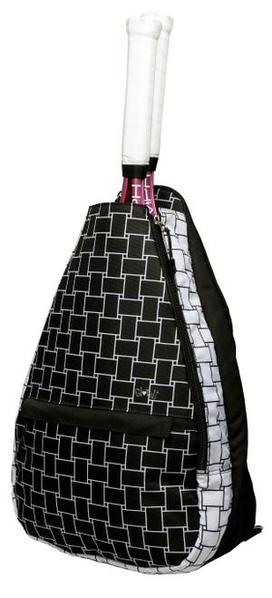 Glove It Basketweave Tennis Backpack