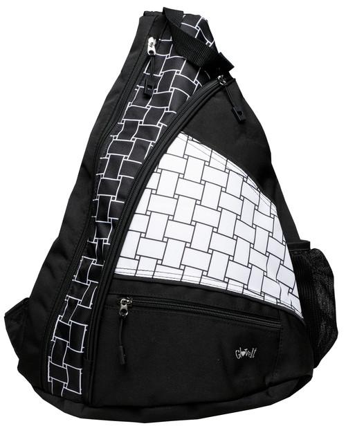 Glove It Basketweave Pickleball Sling Bag