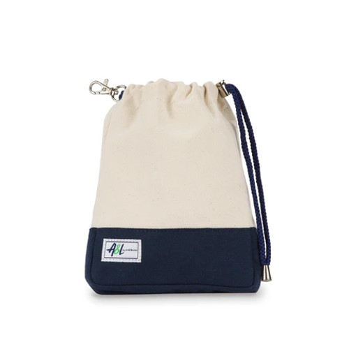 A&L Blueberry Golf Ditty Bag