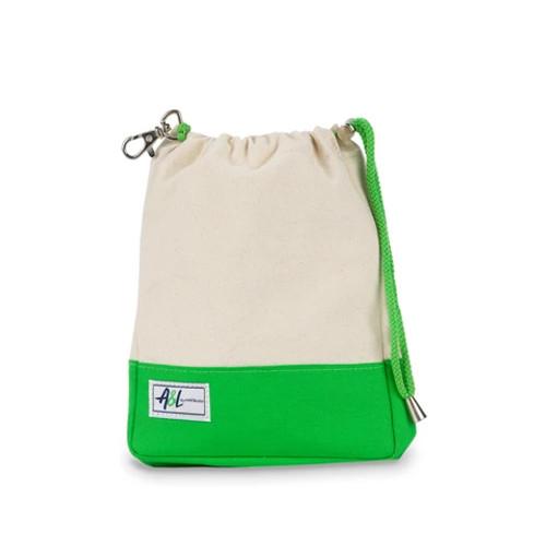 A&L Limeade Golf Ditty Bag