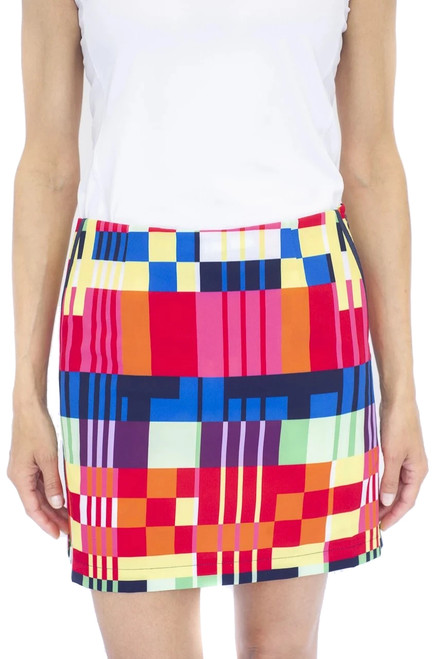 Golftini Rum Runner Performance Skort