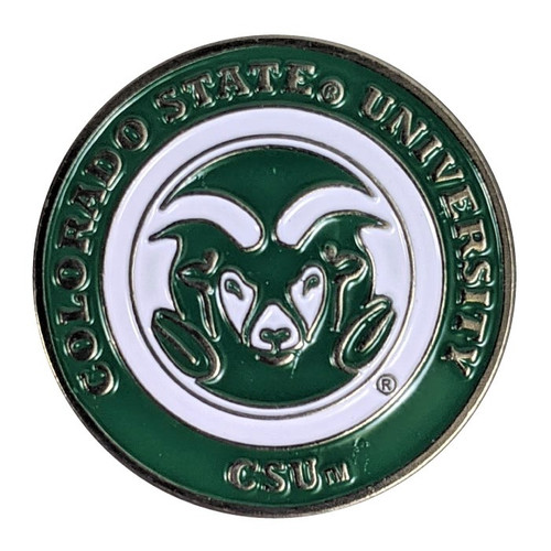 Navika Colorado State University Ball Marker
