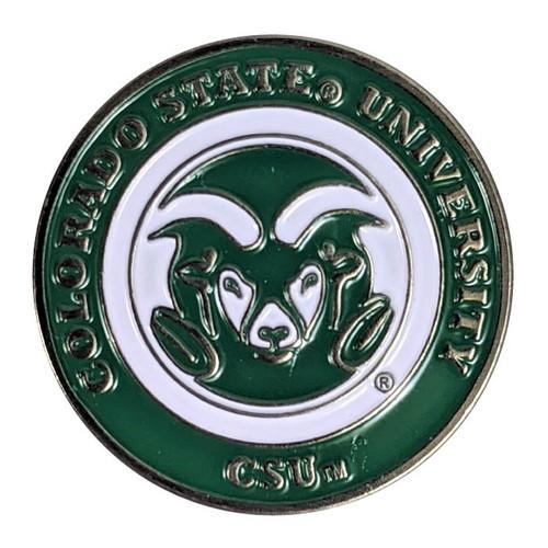 Navika Colorado State University Ball Marker