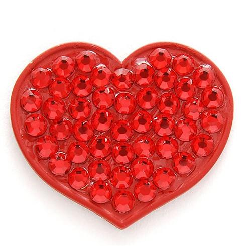 Bonjoc Love Swarovski Crystal Ball Marker