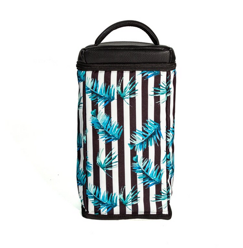 Sassy Caddy Key West Wine Tote