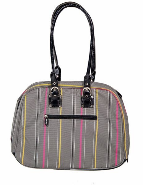 Sassy Caddy Ritzy Messenger Bag