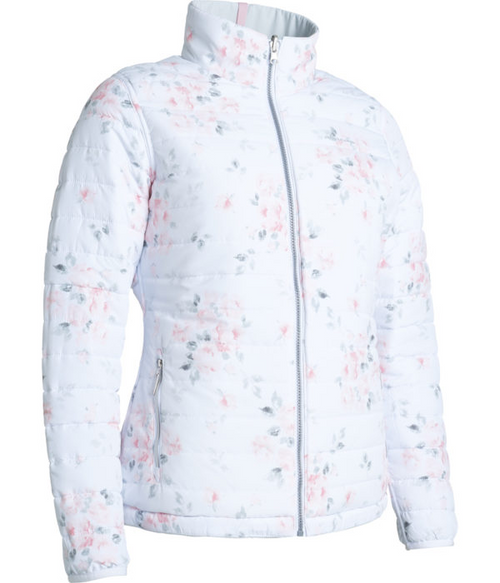 Abacus Sportswear Heaven Padded Reversible Jacket