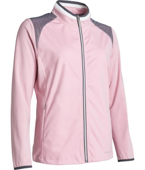 Abacus Sportswear Navan Softshell Hybrid Jacket