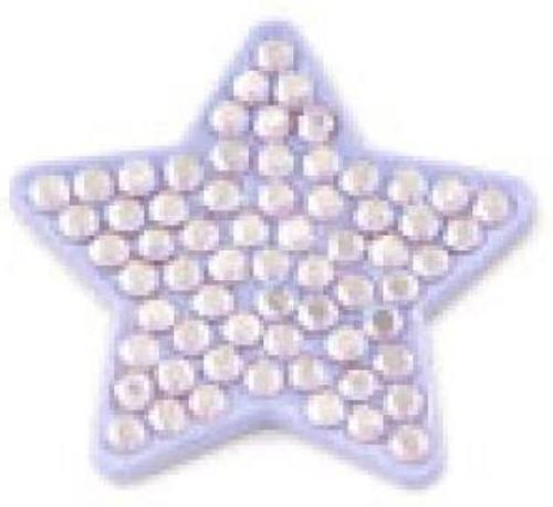 Bonjoc Stardust Purple Swarovski Crystal Ball Marker