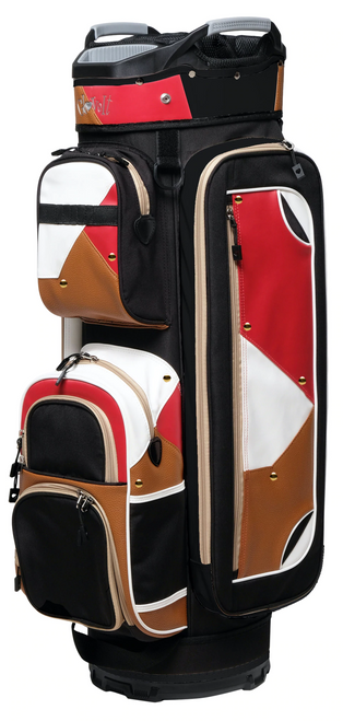 Glove It Metro Colorblock Ladies Golf Bag