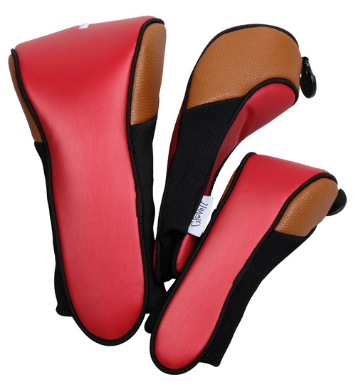 Glove It Metro Colorblock Golf Club Cover Set