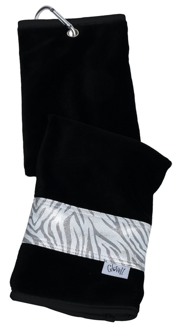 Glove It Untamed Ladies Golf Towel