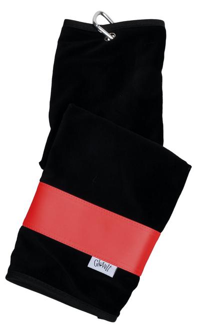 Glove It Metro Colorblock Ladies Golf Towel