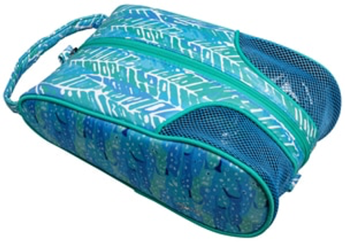 Glove It Ladies Mystic Sea Shoe Bag