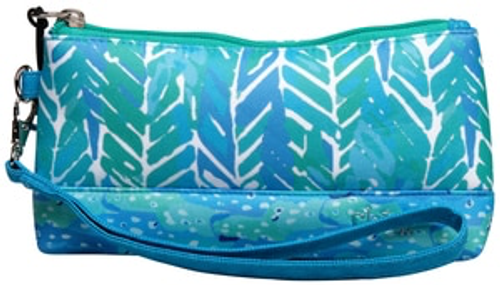 Glove It Mystic Sea Wristlet