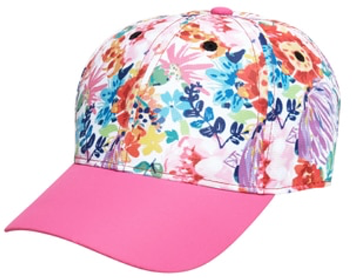 Glove It Hawaiian Tropic Cap Hat