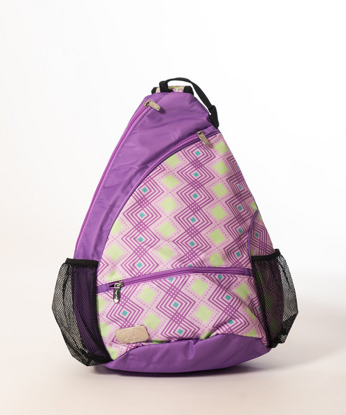 Sassy Caddy Concord Ladies Pickleball Bag