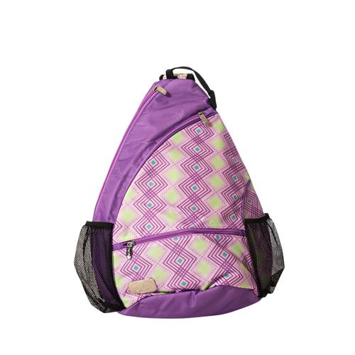 Sassy Caddy Concord Ladies Pickleball Bag