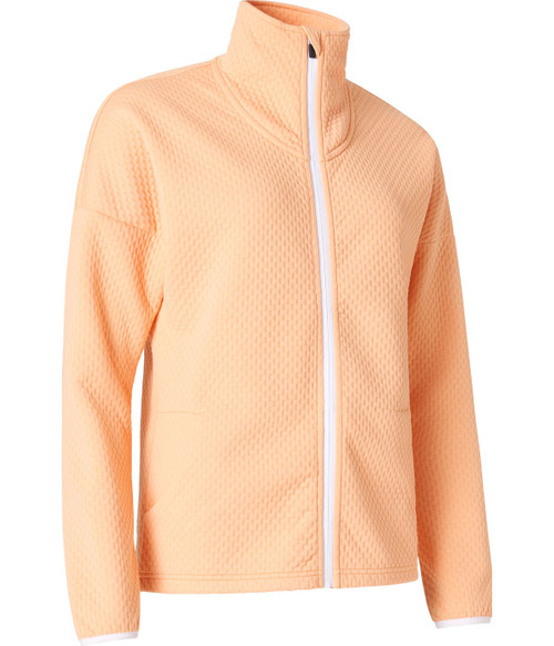 Abacus Sportswear Apricot Sunningdale Golf Jacket