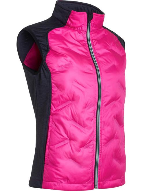 Abacus Sportswear Powerpink Dunes Hybrid Vest