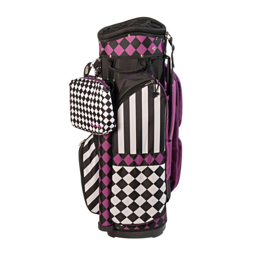 Sassy Caddy Montreal Cart Bag Light-Weight Edition