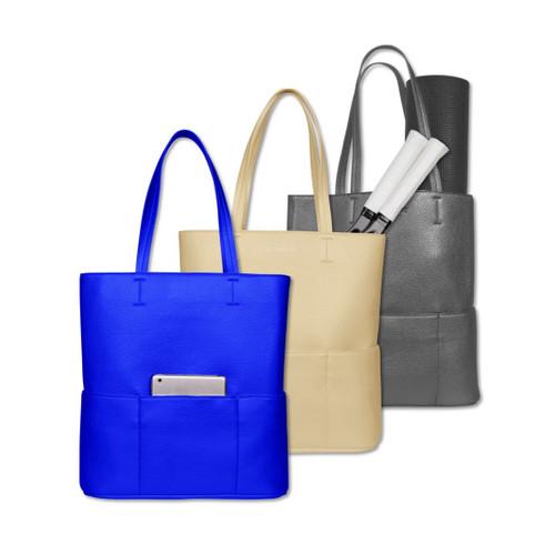 SportsChic Women's Vegan Tote Bag