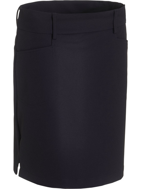 Abacus Sportswear Grace skort (19 inches/50cm) comes in a 4-way stretch functional material that is also very breathable.