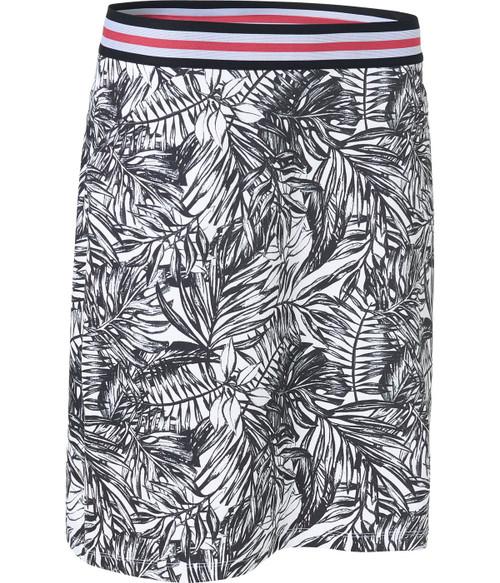 """Abacus Sportswear Women Anne Skort 17"""" - Palm"""