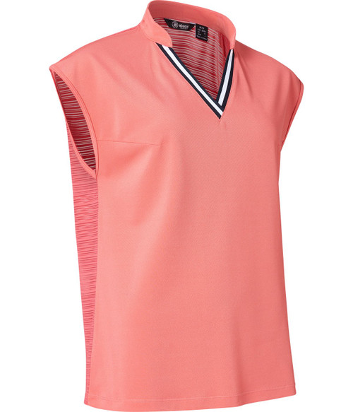 Abacus Sportswear Sandy Cup Sleeve - Exotic Coral