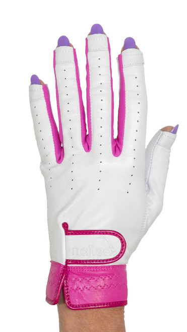 Premium Glove Collections for the ultimate in fit, comfort and feel