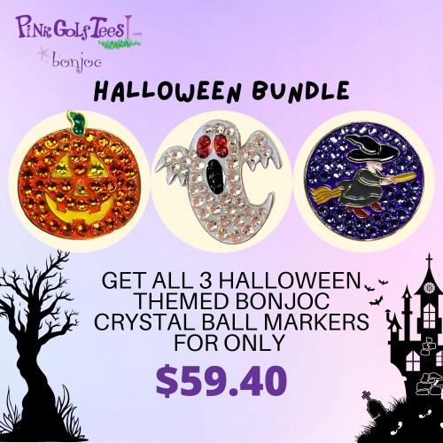 Big savings on bonjoc's crystal ball markers halloween bundle