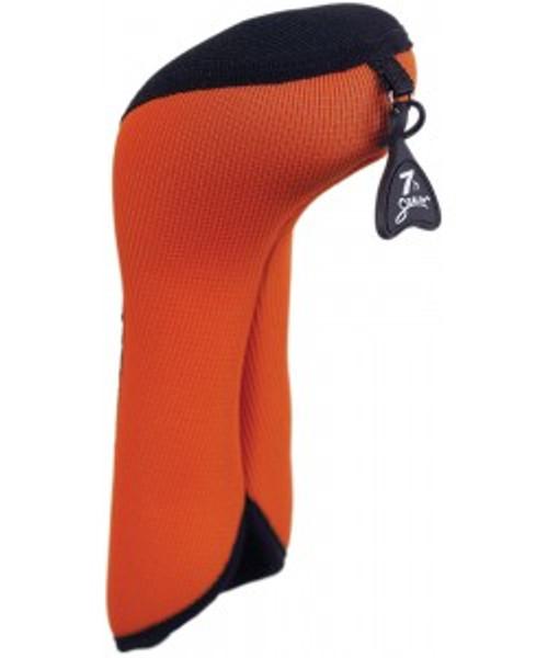 Stealth Flame Orange Hybrid 5h-6h-7h Cover