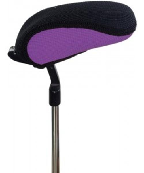 Stealth Purple Boot'e Putter Cover