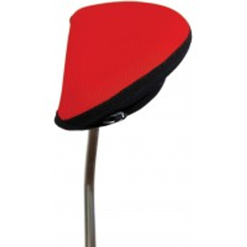 Stealth Red Mallet Putter Cover
