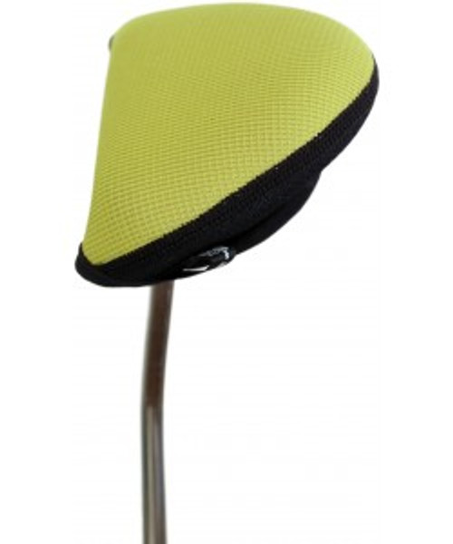 Stealth Wasabi Green Mallet Putter Cover