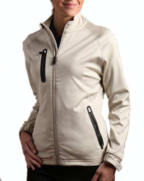 Glen Echo Golf Ladies Light Stretch Tech Vest
