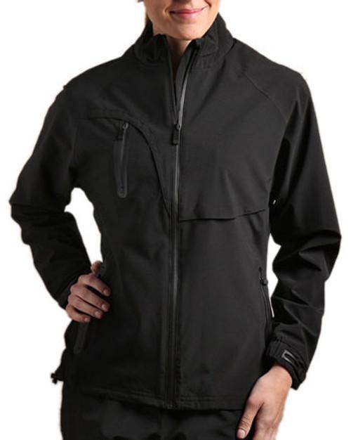 Glen Echo Golf Women's Stretch Tech Rain Jacket