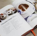 The Best of Christmas: Chocolate Gingersnaps