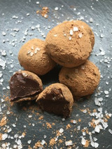 The Best of Christmas: Peppermint Mocha Truffles