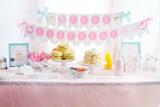 Debbie's Birthday Pancakes