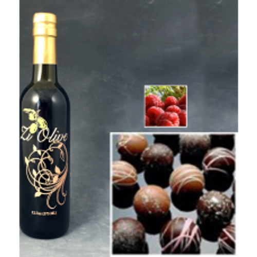 Chocolate Raspberry Balsamic